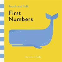Hannah + Holly Touch and Talk: First...