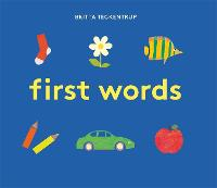 Britta Teckentrup's First Words