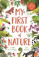My First Book of Nature: (with...