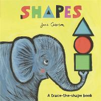 Jane Cabrera: Shapes
