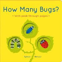 How Many Bugs?: A board book with...
