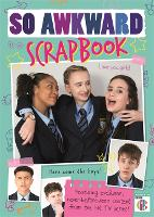So Awkward Scrapbook: The official...