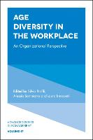 Age Diversity in the Workplace: An...