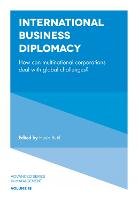 International Business Diplomacy: How...