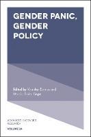 Gender Panic, Gender Policy