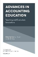 Advances in Accounting Education:...