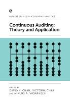 Continuous Auditing: Theory and...