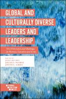 Global and Culturally Diverse Leaders...