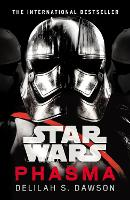 Star Wars: Phasma: Journey to Star...
