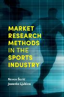 Market Research Methods in the Sports...