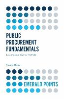 Public Procurement Fundamentals:...