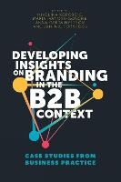 Developing Insights on Branding in ...