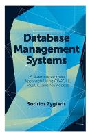 Database Management Systems: A...