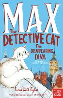 Max the Detective Cat: The...