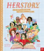 HerStory: 50 Women and Girls Who ...