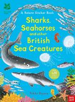 National Trust: Sharks, Seahorses and...