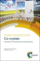Co-crystals: Preparation,...