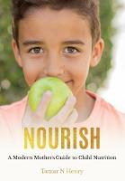 NOURISH: A Modern Mother's Guide to...