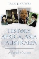 History of Africa, Asia and ...
