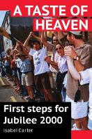 A Taste of Heaven: First steps for...
