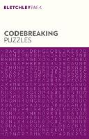 Bletchley Park Codebreaking Puzzles