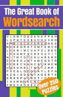 The Great Book of Wordsearch: Over ...