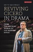 Reviving Cicero in Drama: From the...