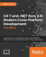 C# 7.1 and .NET Core 2.0 - Modern...