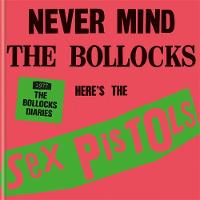 The Sex Pistols - 1977: The Bollocks...