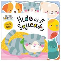 Petite Boutique Hide and Squeak