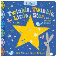 Felties: Twinkle Twinkle Little Star...
