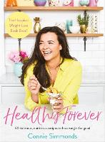 Healthy Forever: The Happiest Weight...
