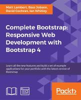 Complete Bootstrap: Responsive Web...