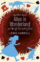 Alice's Adventures in Wonderland &...