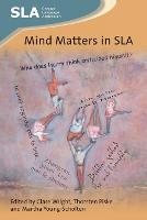 Mind Matters in SLA