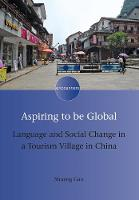 Aspiring to be Global: Language and...