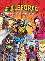 Bibleforce: The First Heroes Bible...