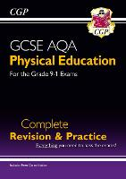 New Grade 9-1 GCSE Physical Education...