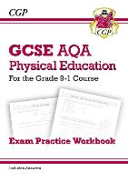 New GCSE Physical Education AQA Exam...