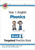 New KS1 English Targeted Practice...