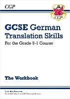 New Grade 9-1 GCSE translation skills...