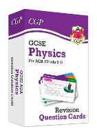 New 9-1 GCSE Physics AQA Revision...