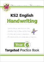 New KS2 English Targeted Practice...