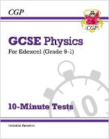 New Grade 9-1 GCSE Physics: Edexcel...