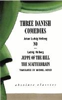 Three Danish Comedies: