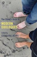 The Oberon Book of Duologues