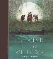 The Wind in the Willows: Templar...