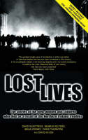 Lost Lives: The Stories of the Men,...