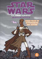 Star Wars - Clone Wars Adventures: v. 2