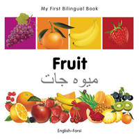 My first bilingual book - Fruit